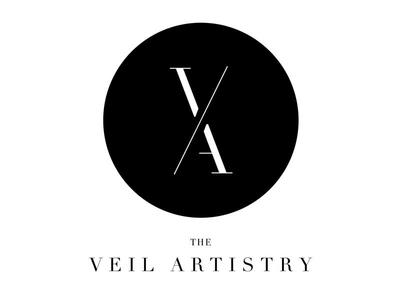 The Veil Artistry Logo