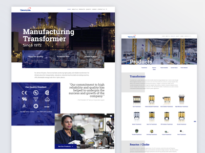 Tamura webdesign kuala lumpur website design design