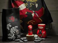 Ninja Warrior Products