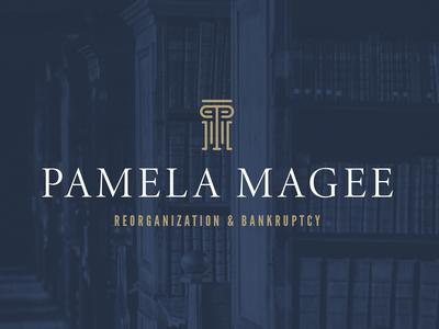 Pamela Magee, Attorney