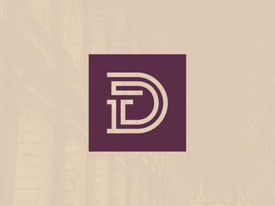Dickson Monogram