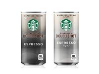 Starbucks DoubleShot concept