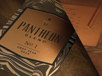 Pantheon  seattle pantheon starbucks reserve starbucks