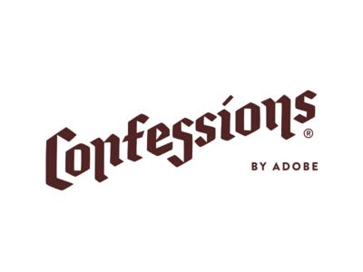 Confessions confessions adobe religion