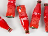 Coca Cola x Amazon Go