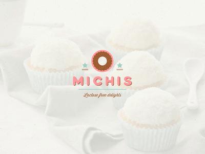 Michis - Logo Design