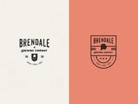 Australian Brewing Company - Logo Design #1