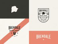 Australian Brewing Company - Logo Design #2
