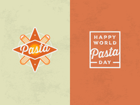 Happy World Pasta Day!