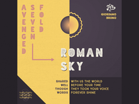 Roman Sky - Illustration