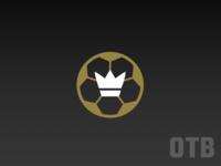 ONTHEBALL Logo