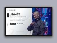 Acronym Store Redesign
