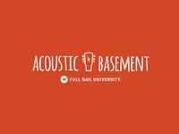 Acoustic Basement
