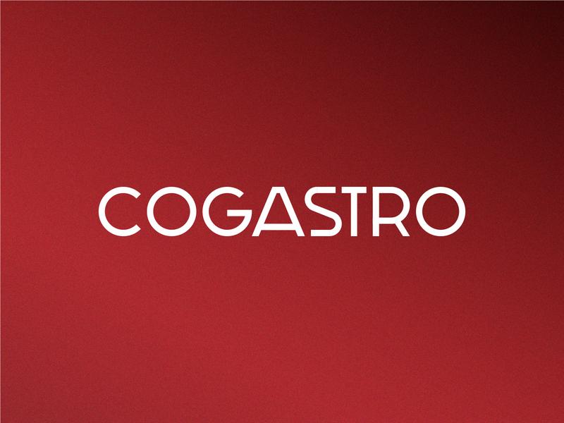 Cogastro / logo design