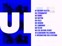 Fashion UI element - 5