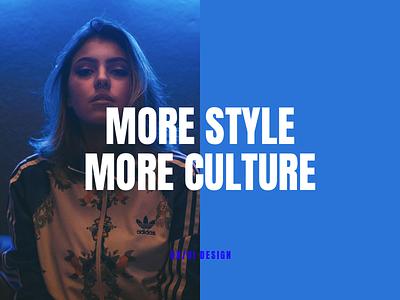 Fashion UI element - 9 website ux ui slideshow shopping iphonex guidelines guide fashion e-commerce design app