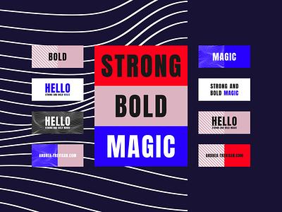 Business Card web ux ui sketch logodesign logo identity design creativity colors brand