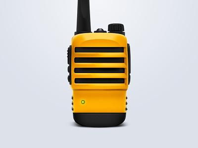 #firewatch# Interphone gui icon interphone