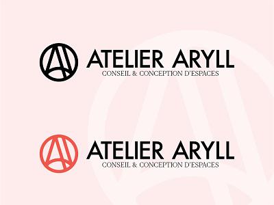 AA france paris architecture logo