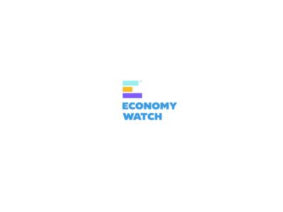 Unused Economy Watch Logo