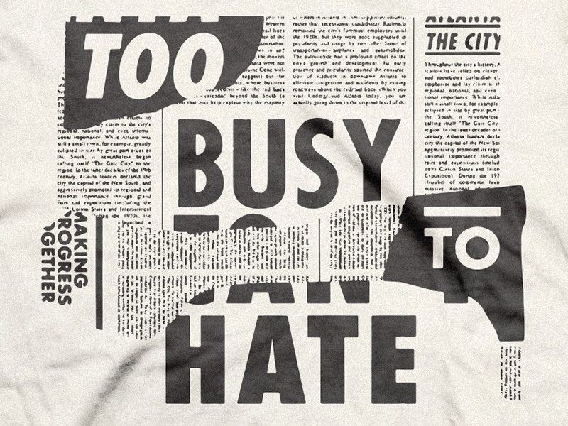 too busy pt 2 by jonathan lawrence dribbble dribbble