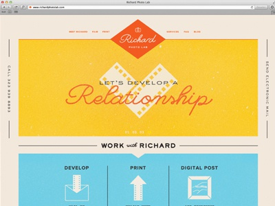 Richardwebsite