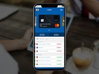 App to Check your Transactions