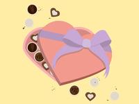 Sweet Chocolates