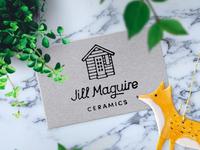 Jill Maguire Ceramics