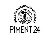 Piment 24 Logo
