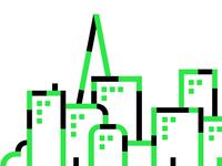 Building Block City