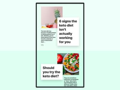Article Display