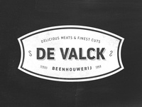 De Valck Butchery — finest cuts