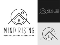 New Brand for a Psychological Startup North of San Francisco