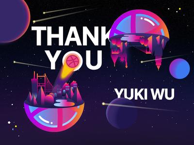 Thank you Yuki Wu