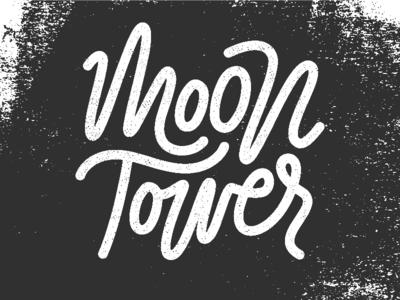 Moon Tower lyrics dirty heads moon tower hand type typography type