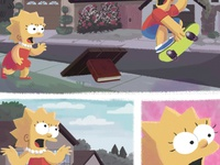 The Wonderful World of Lisa Simpson