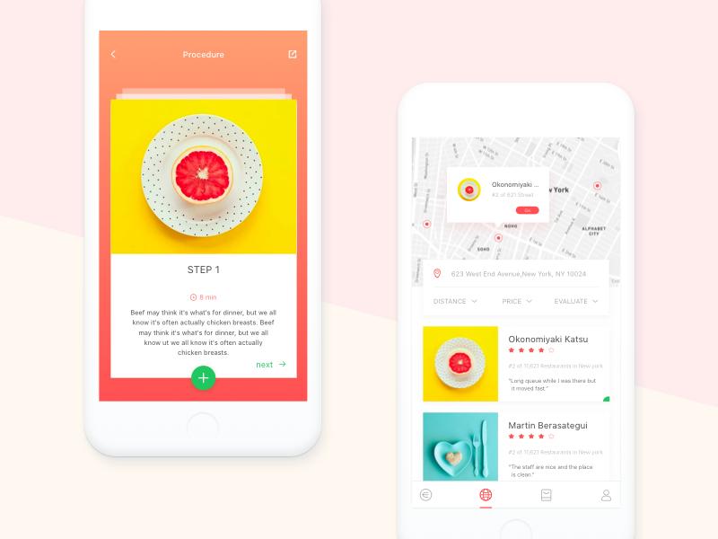 Food app2