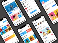 Social applications-4