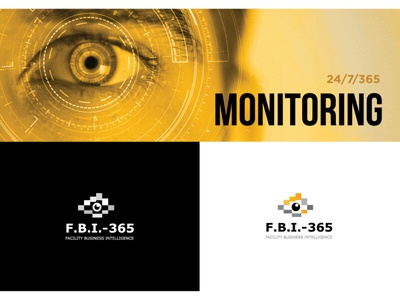 Branding Creative Process for FBI 365 stylescape style guide brand book brand guidelines branding designs logo design brand identity design branding agency