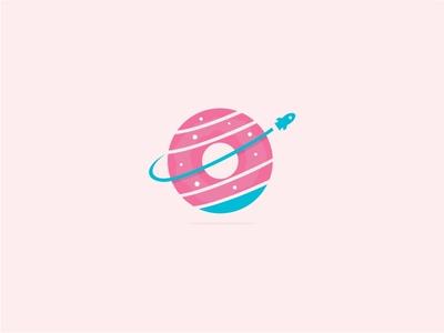 Donut Planet