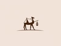 Camping Camel