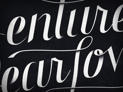 Calligraphy texture typography pen lettering hand calligraphy