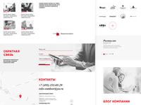 REKS outdoor (webdesign)