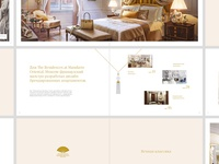 The Residences Mandarin Oriental (catalog)