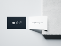 max→hodlevskyi® business card