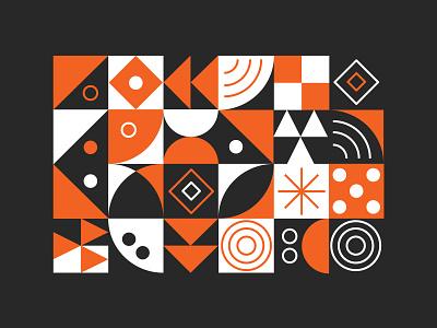 🦊 Foxy pattern mask covid-19 covid19 coronavirus graphicdesign graphic design pattern fox foxy