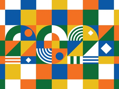 2021 pattern new year 2021 illustration graphicdesign design graphic design