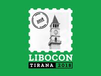 Libocon Tirana 2018