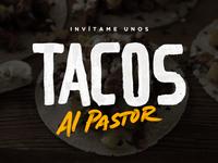 Invítame unos tacos